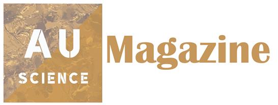 Au Science Magazine logo